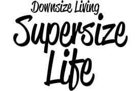 Supersize Life