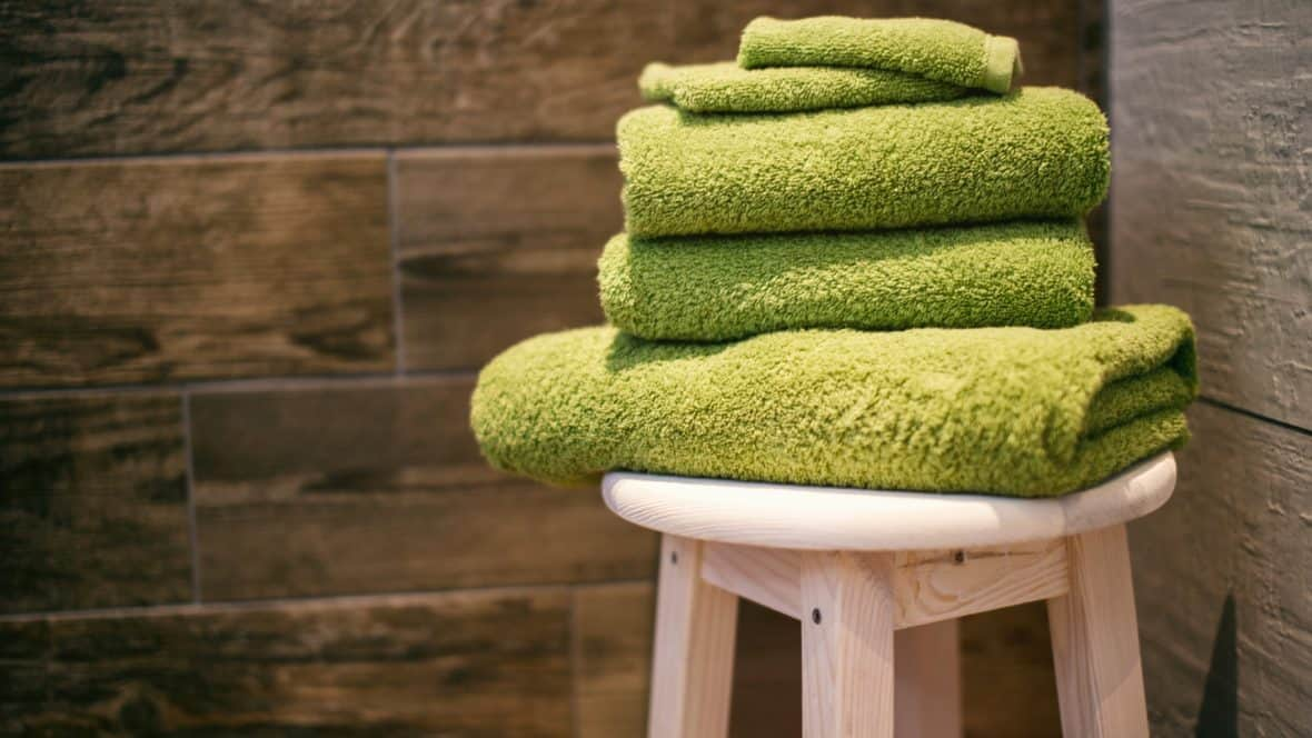 Rv Life And 7 Ways To Dry A Bath Towel Supersize Life